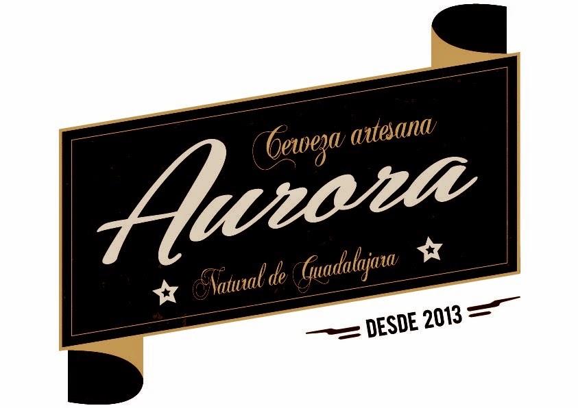 Aurora Cerveza Artesana próximamente