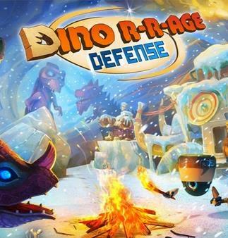 Dino R-R age Defense Download