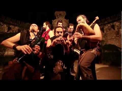 Música neo-Medieval