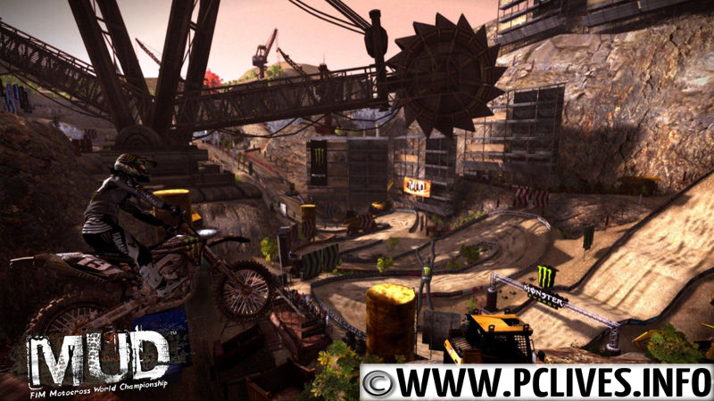 download full version pc game MUD FIM Motocross World Championship