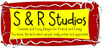 S and R Studios Creative Designs