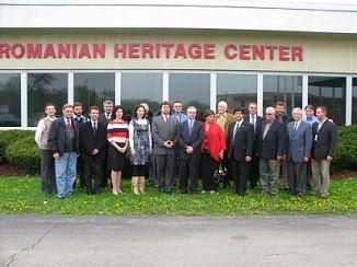 Comitetul Românilor din SUA cere României RETRAGEREA din pactul pe migrație