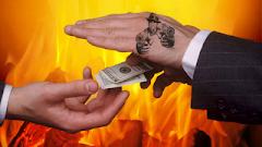 Arde el Vaticano