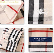 Burberry Tshirt Long Sleeves - SOLD OUT