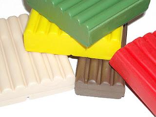 необходимые цвета пластики