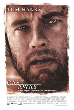 Náufrago (Cast away) (2000) Online