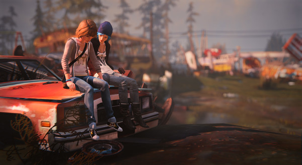 Gamegokil.com - Life Is Strange Episode 4 Direct Link