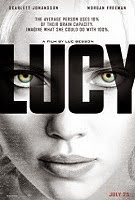 Watch Lucy (2014) Movie Online