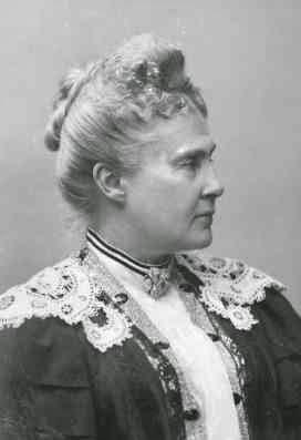 Duchesse Philipp de Wurtemberg, née archiduchesse d'Autriche