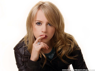 alexz johnson so weird