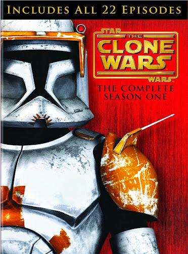 Star Wars La guerra de los clones Temp. 1 al 5 HDTV Latino Putlocker