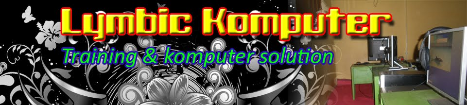 Training komputer online