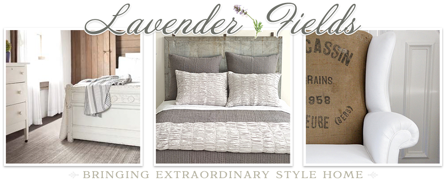Lavender Fields Home Boutique
