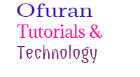 Ofuran Tutorials and Technology
