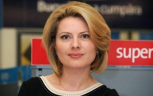 Violeta Luca devine Director Executiv eMag