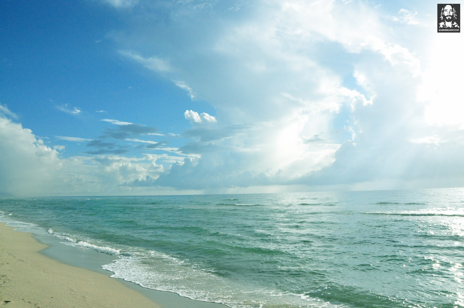 Miamibeach for Best clear water beaches in the world