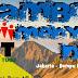 Pendakin Gunung Tambora - Tambora Menyapa Dunia