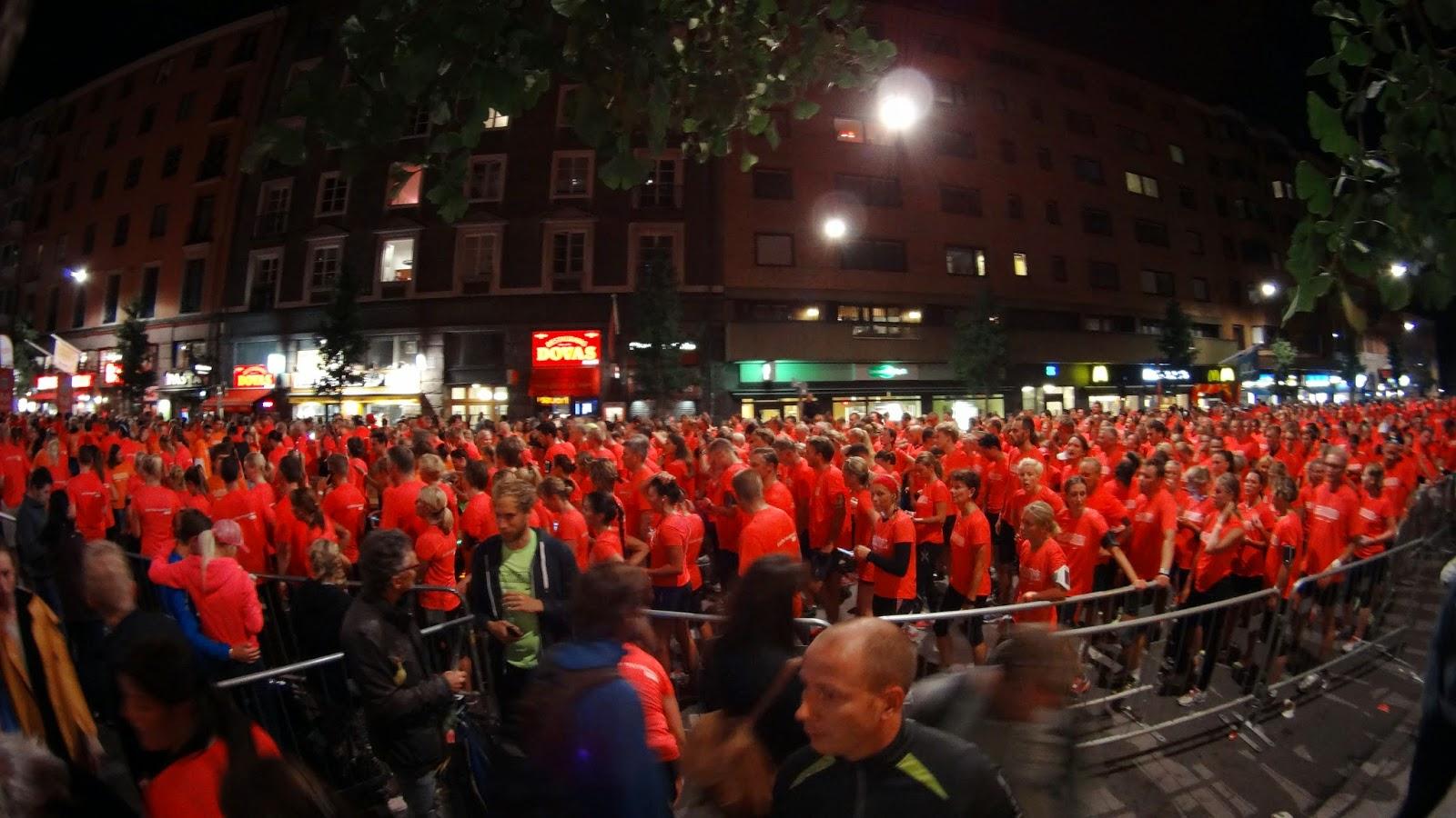 Image Result For Midnattsloppet