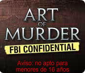 Art of Murder: FBI Confidential.