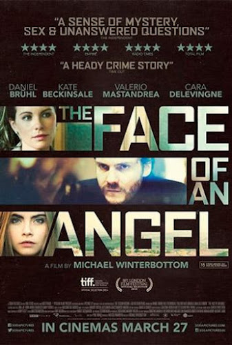 The Face of an Angel (BRRip 720p Ingles Subtitulada) (2014)