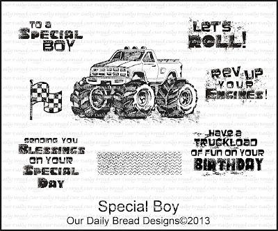 ODBD Special Boy