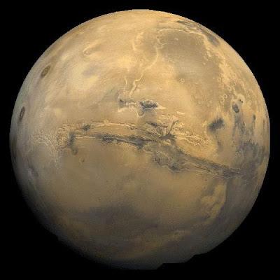 منوعات فلكي سوداني يترشح لـ«رحلة بلا عودة» إلى كوكب المريخ  - mars