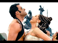 Prithviraj and Rani Mukherji in Aiyyaa