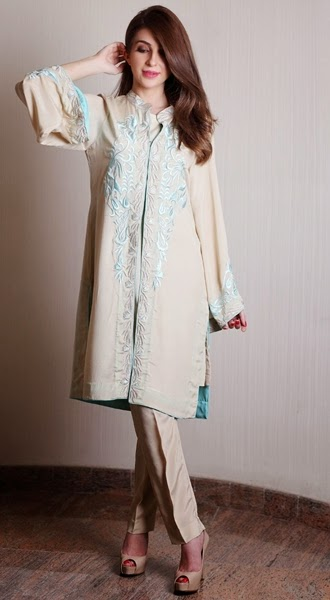 Natasha Kamal‎‏‏ Eid Prêt Collection-2014