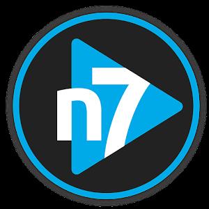 သီခ်င္း ဗီဒီယိုေတြကို ပံုစံ ၁၀မ်ဳိးေက်ာ္နဲ႔ နားဆင္ႏိုင္တဲ့-- n7player Music Player v2.5.3 APK
