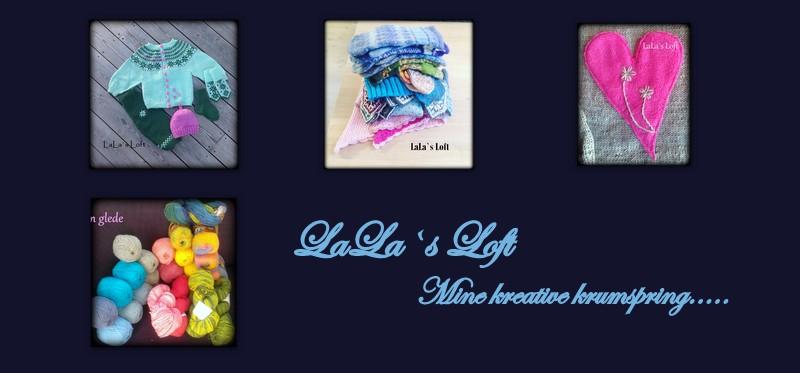 LaLa`s Loft