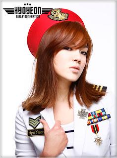 foto bugil hyoyeon SNSD