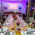 Aray Cafe & Restaurant' ta Harika Bir Yılbaşı Yemeği