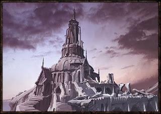 Nueva partida a Dragon Age: Atravesando Southron Hills