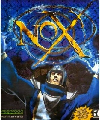 Nox Game