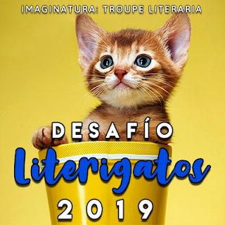 Reto Literigatos 2019