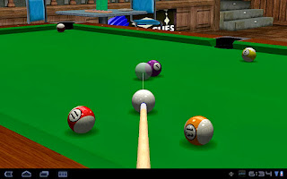 Download game pool.apk full free