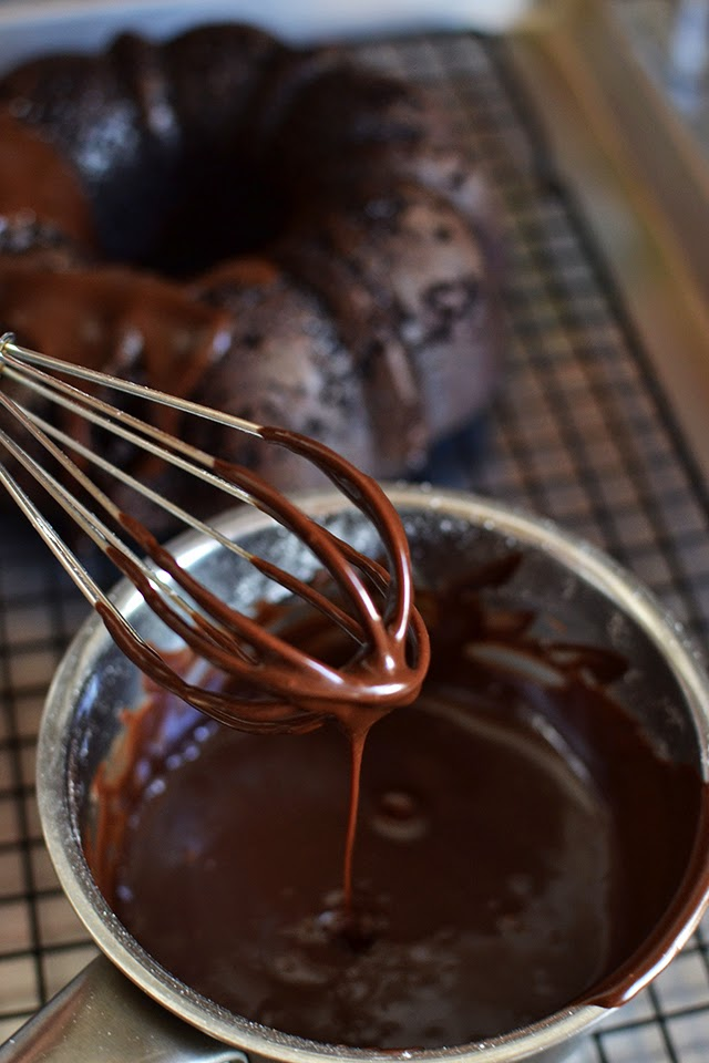 Perfect Chocolate Frosting
