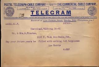 Contoh Telegram