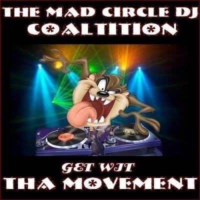 JOIN THE REALEST DJ COALITION