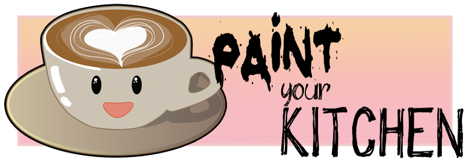 Paint Your Kitchen