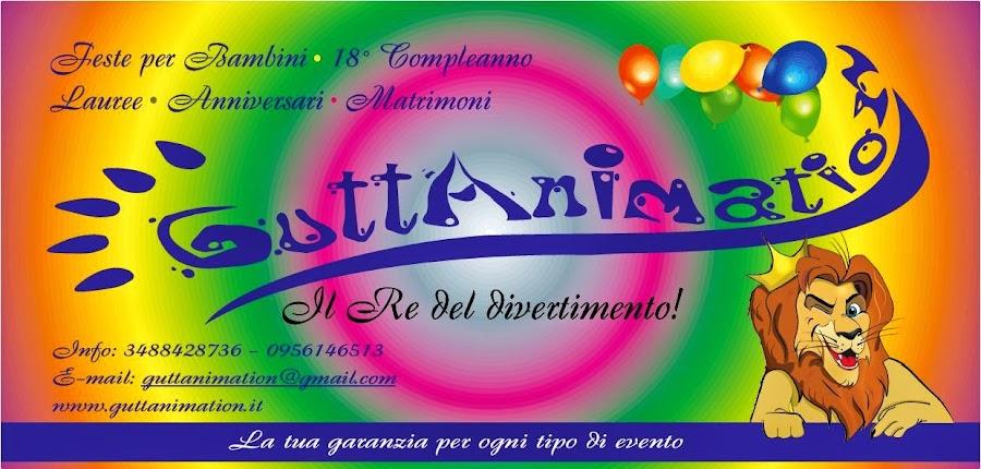 Festa Animazione Bambini - Animazione Catania - Matrimoni - 18°Compleanno