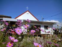 松本教会外観