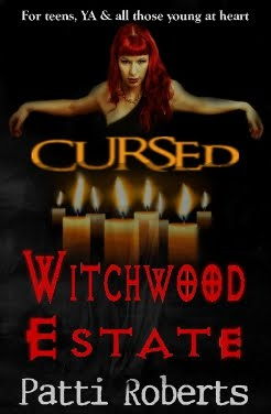 Witchwood Estate - Cursed
