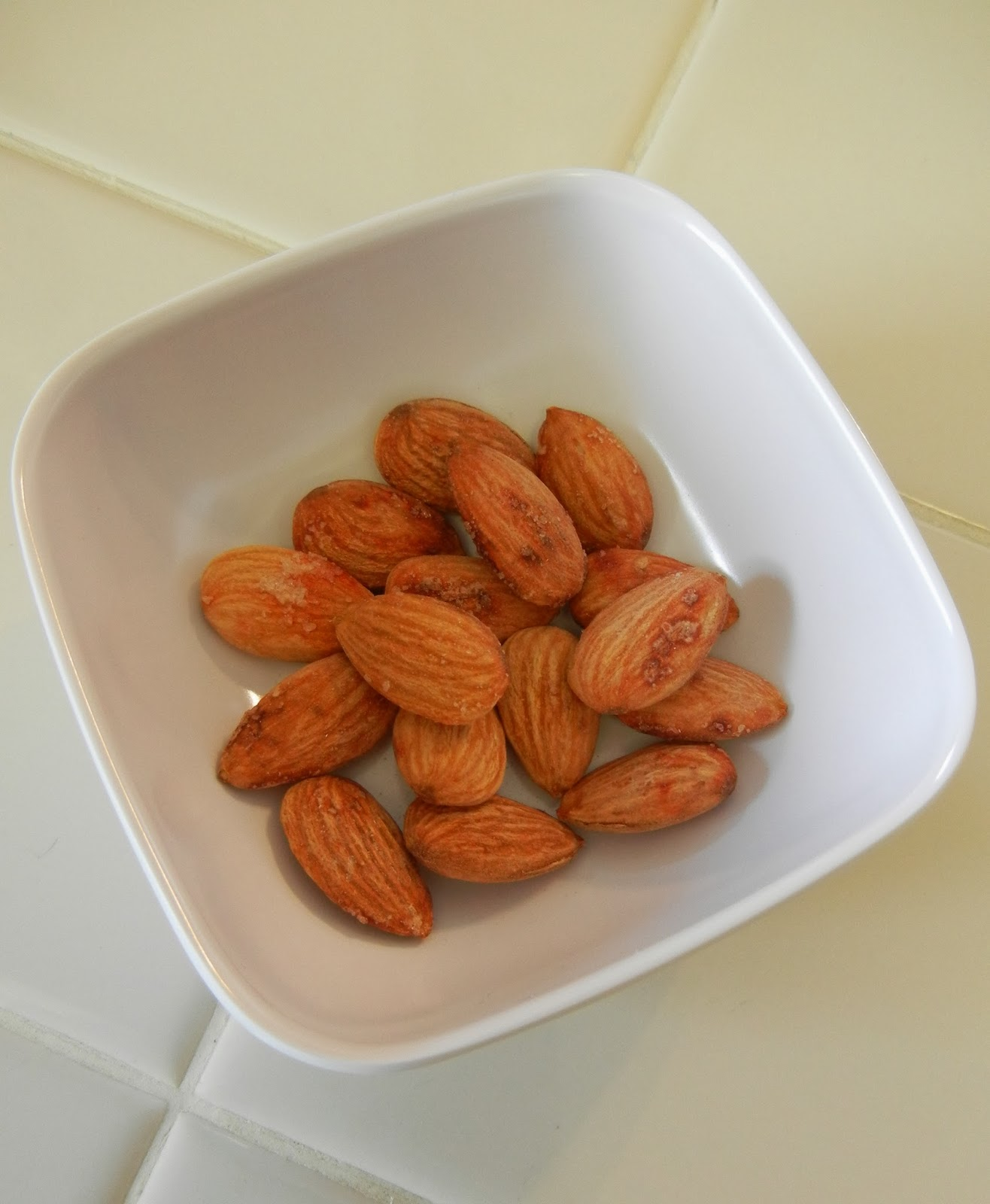 Almonds Weight Loss Recipes A day in my pouch