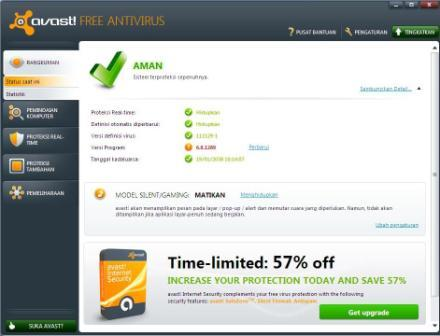 Download Avast Terbaru