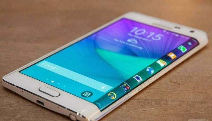Come formattare il Samsung Galaxy S6 Edge