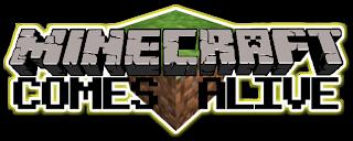Minecraft Comes  Alive Mod para Minecraft 1.8