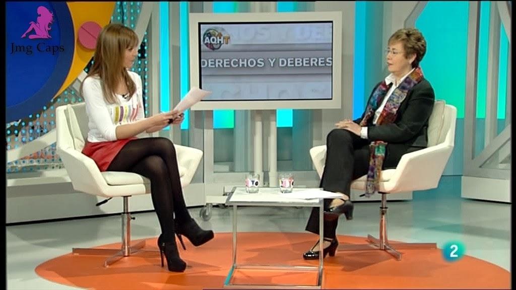 MARIA JOSE MOLINA, AQUI HAY TRABAJO (20.02.14)