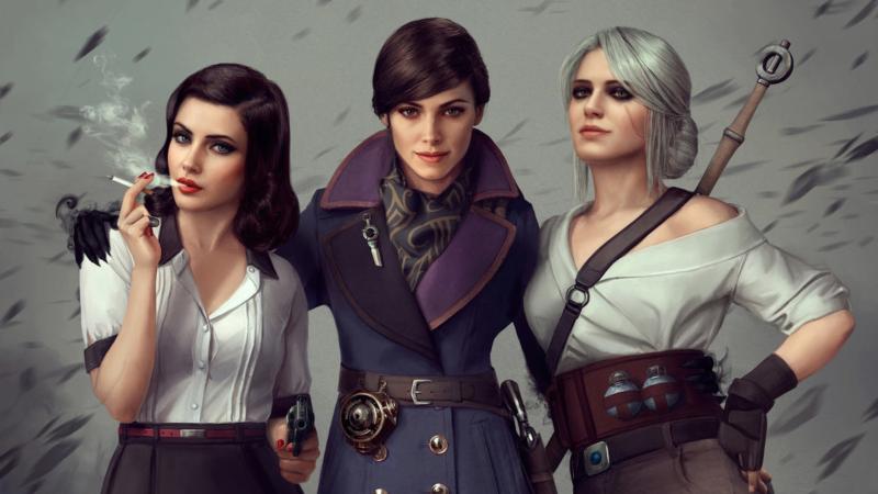 TheOmegaNerd - Gamer's Stuff