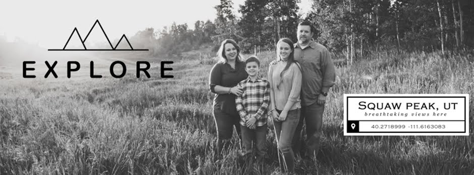 Yosemite Family